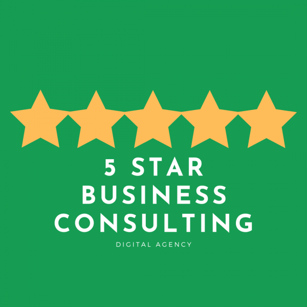 Five Star Business Consulting