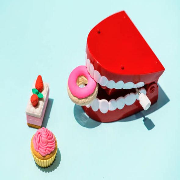 5 Million for a Dental Hygiene Product